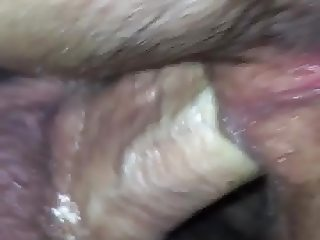 Dirty anal with wife