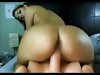 sexy cam girl riding her toy