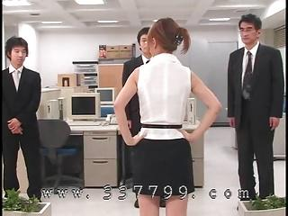 MLDO-024 Slave corporation Mistress Land