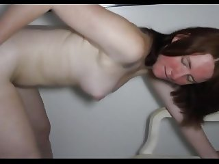 Gloryhole Multiple Creampies Slutwife #1