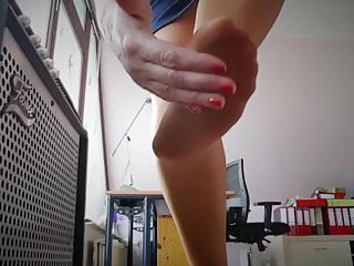 Foot Fetish 5