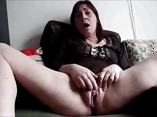another German dirty Slut