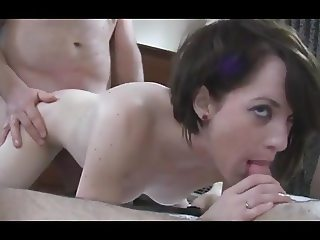 Another Hotel Gangbang