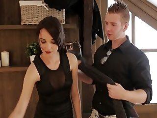 first class escort hot anal