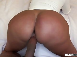 Big Ass Latina Kiara Mia