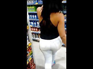 Rabuda de Jeans Socado