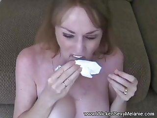 My Special Gilf Granny Slut