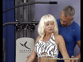muscle mature power