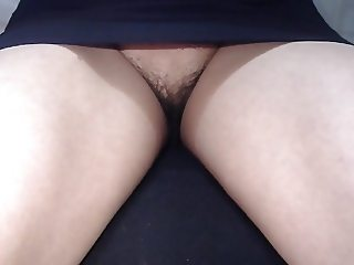 crossdresser hairy pussy 014