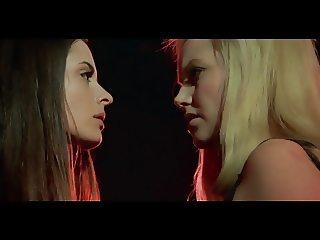 Ewa Stromberg Soledad Miranda in Vampyros Lesbos