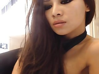 Sexy Asian Non Nude