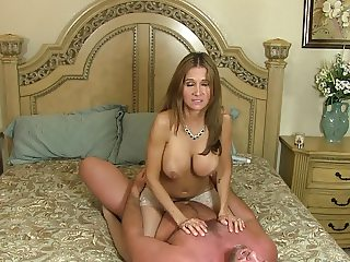 incredible latina wife creampied by husbands best friend