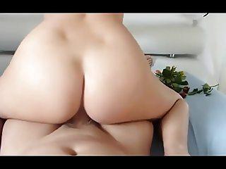 German girlfriend anal creampie RO7
