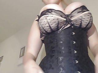A Primer - Icelandic corset beauty