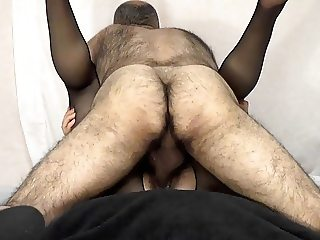 Passive Wife Creampie 008 Pantyhose