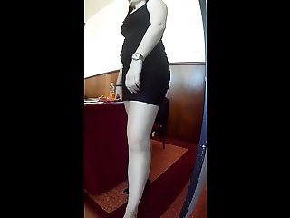 Sexy legs and ass video edited original property of Kimikimi