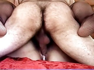 Passive Wife Creampie 019 Stockings