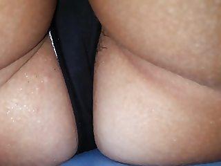 esposa-dormindo de perna aberta