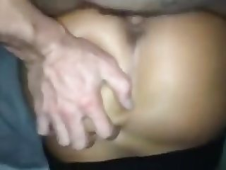 rich and sexy ass - amateur