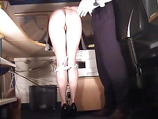 Susanna Francessca spanked in 3 videos