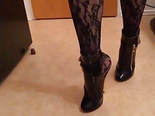 new looking heels