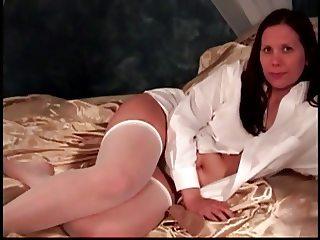 Ana White Stockings