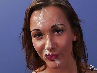 Facial & Behind The Scenes III