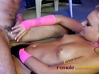 Kinky stallion cums hard after getting fucked in the ass