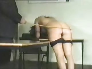 Vintage Caning 01020
