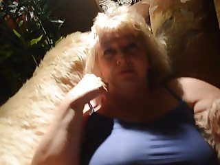 Goldenpussy: My Big Hairy Juicy pussy