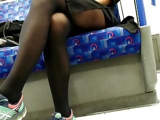 Sexy Legs and Tights
