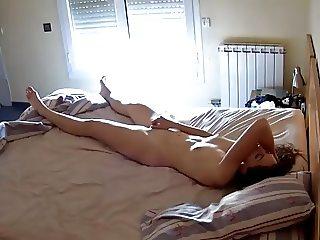 Amateur Teen Masturbate On Hidden Cam - LostFucker