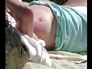 mamies des plages 2