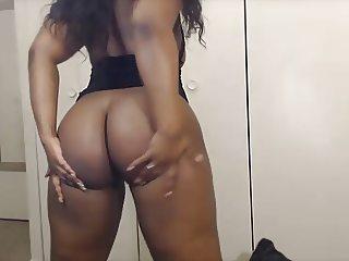 Natural ass shaker ability 2
