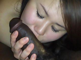 Asian girl VS BBC