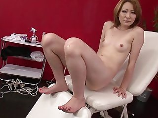 Asian cutie can suck and fuck like a pro