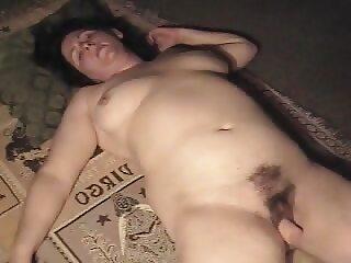 Full Orgasm - Masturbation for the audience!