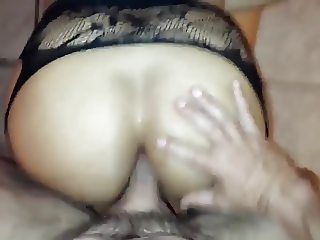 Greek Wife Fucked Anal In Doggystyle