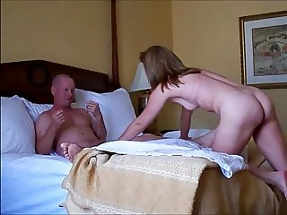Magic Fucks Lil Cum Slut in Memphis Scene 1