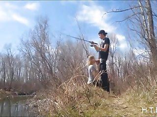gone fishing. H.T.B.