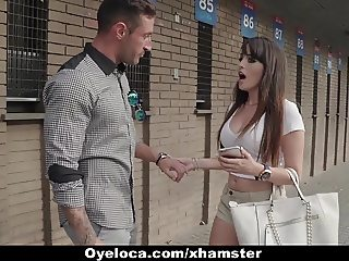 Oyeloca - Hot Latina Fucked By Soccer Player
