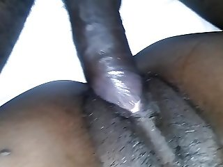 Fucking That Phat Ass Pussy