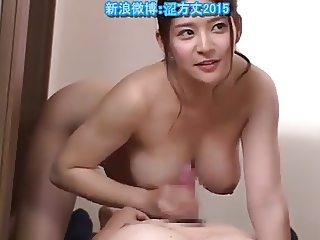 Japanese milf fucks father behind not daughter