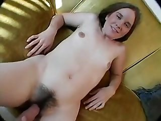 Horny Hairy Girls 15 Scene 1 - Alexia