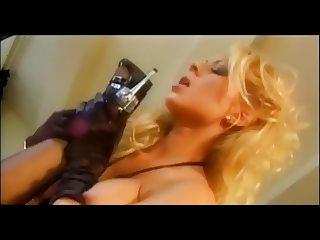 Hot Blondes Kissing, Big Black Cock Helen Duval Monica Covet