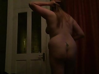 Wife Sucking and Naked Teasing