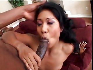 Beautiful Big Black Cock Babe 14