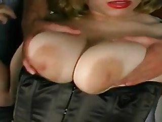big boobs slut double penetration