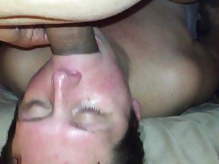 Deep Throat Training