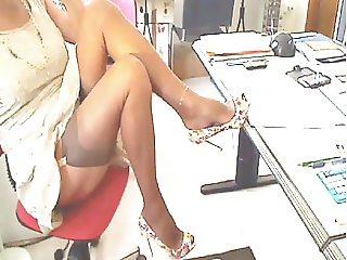 Super Erotic Office 17!!!